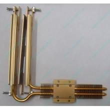 Радиатор для памяти Asus Cool Mempipe (с тепловой трубкой в Череповце, медь) - Череповец