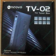 Внешний аналоговый TV-tuner AG Neovo TV-02 (Череповец)