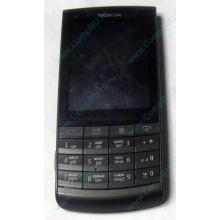 Телефон Nokia X3-02 (на запчасти) - Череповец