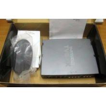 НЕКОМПЛЕКТНЫЙ внешний TV tuner KWorld V-Stream Xpert TV LCD TV BOX VS-TV1531R (без пульта ДУ и проводов) - Череповец