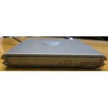 Внешний DVD/CD-RW привод Dell PD01S для ноутбуков DELL Latitude D400 в Череповце, D410 в Череповце, D420 в Череповце, D430 (Череповец)