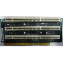 Переходник Riser card PCI-X/3xPCI-X (Череповец)