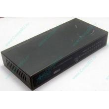 Коммутатор Acorp 9HU8D (8 port) metal case ГЛЮЧНЫЙ (Череповец)