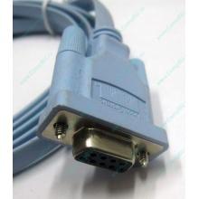 Консольный кабель Cisco CAB-CONSOLE-RJ45 (72-3383-01) цена (Череповец)