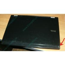 """Ноутбук Dell Latitude E6400 (Intel Core 2 Duo P8400 (2x2.26Ghz) /2048Mb /80Gb /14.1"""" TFT (1280x800) - Череповец"""