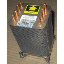 Радиатор HP p/n 433974-001 для ML310 G4 (с тепловыми трубками) 434596-001 SPS-HTSNK (Череповец)