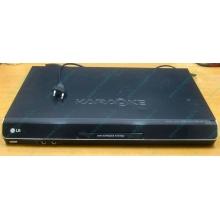 DVD-плеер LG Karaoke System DKS-7600Q Б/У в Череповце, LG DKS-7600 БУ (Череповец)