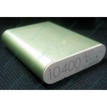 Powerbank XIAOMI NDY-02-AD 10400 mAh НА ЗАПЧАСТИ! (Череповец)