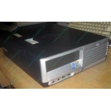 HP DC7600 SFF (Intel Pentium-4 521 2.8GHz HT s.775 /1024Mb /160Gb /ATX 240W desktop) - Череповец