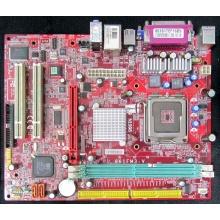 Материнская плата MSI MS-7142 K8MM-V socket 754 (Череповец)