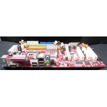 Материнская плата MSI MS-7140 915P Combo2 VER 2.0 s.775 (Череповец)