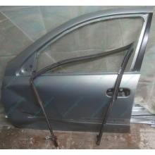 Левая передняя дверь Nissan Almera Classic N16 (Череповец)