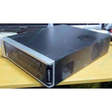 Компьютер Intel Core i3 2120 (2x3.3GHz HT) /4Gb /250Gb /ATX 250W Slim Desktop (Череповец)