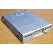 """Флоппи-дисковод 3.5"""" Samsung SFD-321B белый (Череповец)"""