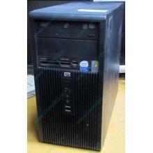 Системный блок Б/У HP Compaq dx7400 MT (Intel Core 2 Quad Q6600 (4x2.4GHz) /4Gb /250Gb /ATX 350W) - Череповец