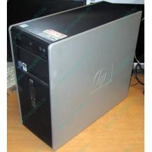 Компьютер HP Compaq dc5800 MT (Intel Core 2 Quad Q9300 (4x2.5GHz) /4Gb /250Gb /ATX 300W) - Череповец
