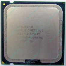 Процессор Intel Core 2 Duo E6420 (2x2.13GHz /4Mb /1066MHz) SLA4T socket 775 (Череповец)