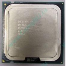 Процессор Intel Core 2 Duo E6550 (2x2.33GHz /4Mb /1333MHz) SLA9X socket 775 (Череповец)