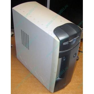 Маленький компактный компьютер Intel Core i3 2100 /4Gb DDR3 /250Gb /ATX 240W microtower (Череповец)