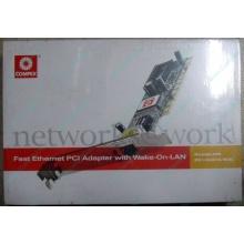 Сетевой адаптер Compex RE100ATX/WOL PCI (Череповец)