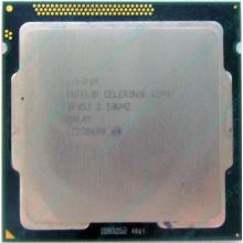 Процессор Intel Celeron G540 (2x2.5GHz /L3 2048kb) SR05J s.1155 (Череповец)