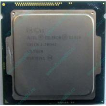 Процессор Intel Celeron G1820 (2x2.7GHz /L3 2048kb) SR1CN s.1150 (Череповец)