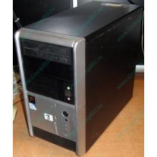 4 ядерный компьютер Intel Core 2 Quad Q6600 (4x2.4GHz) /4Gb /160Gb /ATX 450W (Череповец)