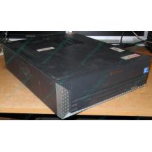 Б/У лежачий компьютер Kraftway Prestige 41240A#9 (Intel C2D E6550 (2x2.33GHz) /2Gb /160Gb /300W SFF desktop /Windows 7 Pro) - Череповец