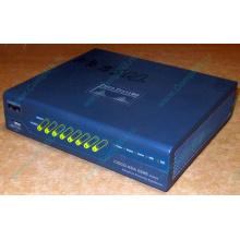 Межсетевой экран Cisco ASA 5505 НЕТ БЛОКА ПИТАНИЯ! (Череповец)