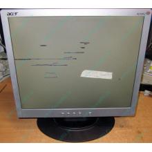 """Монитор 19"""" Acer AL1912 битые пиксели (Череповец)"""