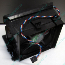 Вентилятор для радиатора процессора Dell Optiplex 745/755 Tower (Череповец)