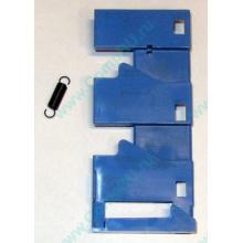 Пластмассовый фиксатор-защёлка Dell F7018 для Optiplex 745/755 Tower (Череповец)