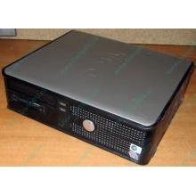 Лежачий Б/У компьютер Dell Optiplex 755 SFF (Intel Core 2 Duo E7200 (2x2.53GHz) /2Gb DDR2 /160Gb /ATX 280W Desktop) - Череповец