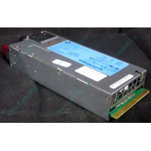 Блок питания HP 643954-201 660184-001 656362-B21 HSTNS-PL28 PS-2461-7C-LF 460W для HP Proliant G8 (Череповец)