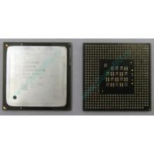Процессор Intel Celeron (2.4GHz /128kb /400MHz) SL6VU s.478 (Череповец)