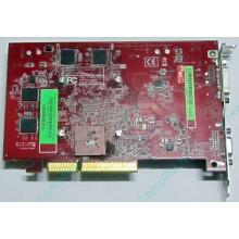 Б/У видеокарта 512Mb DDR2 ATI Radeon HD2600 PRO AGP Sapphire (Череповец)