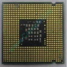 Процессор Intel Celeron 430 (1.8GHz /512kb /800MHz) SL9XN s.775 (Череповец)