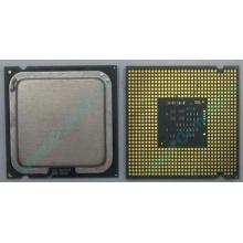 Процессор Intel Pentium-4 524 (3.06GHz /1Mb /533MHz /HT) SL9CA s.775 (Череповец)