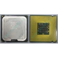 Процессор Intel Pentium-4 506 (2.66GHz /1Mb /533MHz) SL8PL s.775 (Череповец)