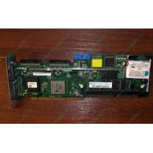 13N2197 в Череповце, SCSI-контроллер IBM 13N2197 Adaptec 3225S PCI-X ServeRaid U320 SCSI (Череповец)