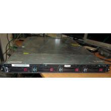 24-ядерный 1U сервер HP Proliant DL165 G7 (2 x OPTERON 6172 12x2.1GHz /52Gb DDR3 /300Gb SAS + 3x1Tb SATA /ATX 500W) - Череповец