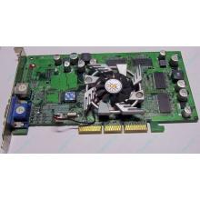 Видеокарта 64Mb nVidia GeForce4 MX440 AGP (Sparkle SP7100) - Череповец