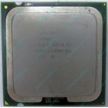 Процессор Intel Pentium-4 521 (2.8GHz /1Mb /800MHz /HT) SL8PP s.775 (Череповец)