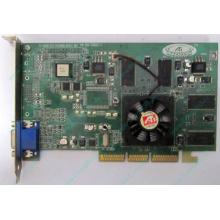 Видеокарта 32Mb ATI Radeon 7200 AGP (Череповец)