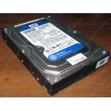 Жесткий диск 500Gb WD WD5000AAKX HP 634605-003 613208-001 7.2k SATA (Череповец)