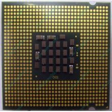 Процессор Intel Celeron D 336 (2.8GHz /256kb /533MHz) SL8H9 s.775 (Череповец)