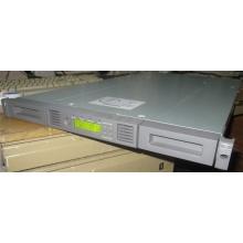 HP AH562A StorageWorks 1/8 Ultrium 920 G2 SAS Tape Autoloader LVLDC-0501 LTO-3 (Череповец)