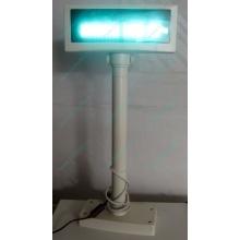 Глючный дисплей покупателя 20х2 в Череповце, на запчасти VFD customer display 20x2 (COM) - Череповец